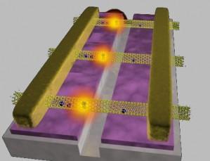 美国利用纳米碳管研制出超亮LED