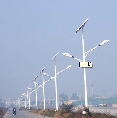 城市照明为何难推广LED路灯