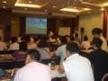 城市道路照明节能技术培训班在沪举办