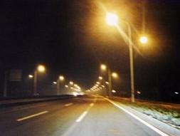 慈溪市329国道余慈复线慈溪段中横线 道路照明安装工程