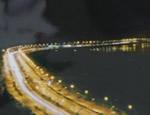 富阳市杭富沿江公路拓宽改造(道路路灯)工程 (1881播放)