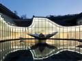 韩国汉城纪念公园建筑设计 (4)