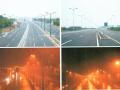 苏州市高铁快速路(227省道相城段)道路照明工程 (662播放)
