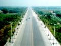 山东省临朐县东、南外环路路灯建设工程 (4)