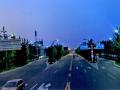 扬州市扬菱路道路照明工程 (6)