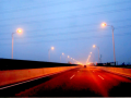 南通市江海大道东段高架道路照明工程 (5)