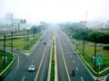 连云港市BRT一号线(凌州广场-花果山大道)道路照明改造工程 (8)
