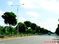无锡市北中路(K1+150-K8+550)道路照明工程 (4)